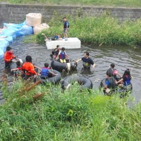第19回 月寒川にぎわい川祭り